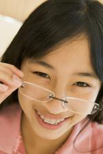 prescription glasses for teens