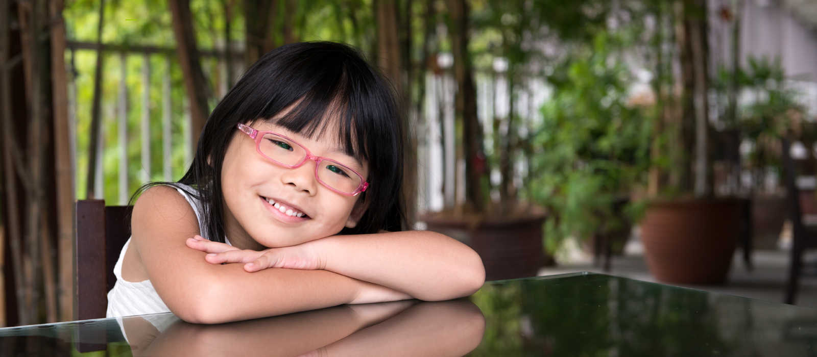 prescription glasses for kids