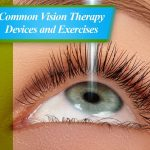 Common Vision Therapy Devices and Exercises