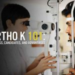 Ortho K 101: Process, Candidates, and Advantages