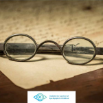 Life Before Eyeglasses: How Did People With Myopia See?